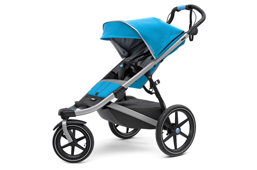 Thule Urban Glide 2 in Thule Blue