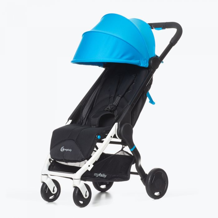 Ergobaby - Metro Compact City Stroller - Blue